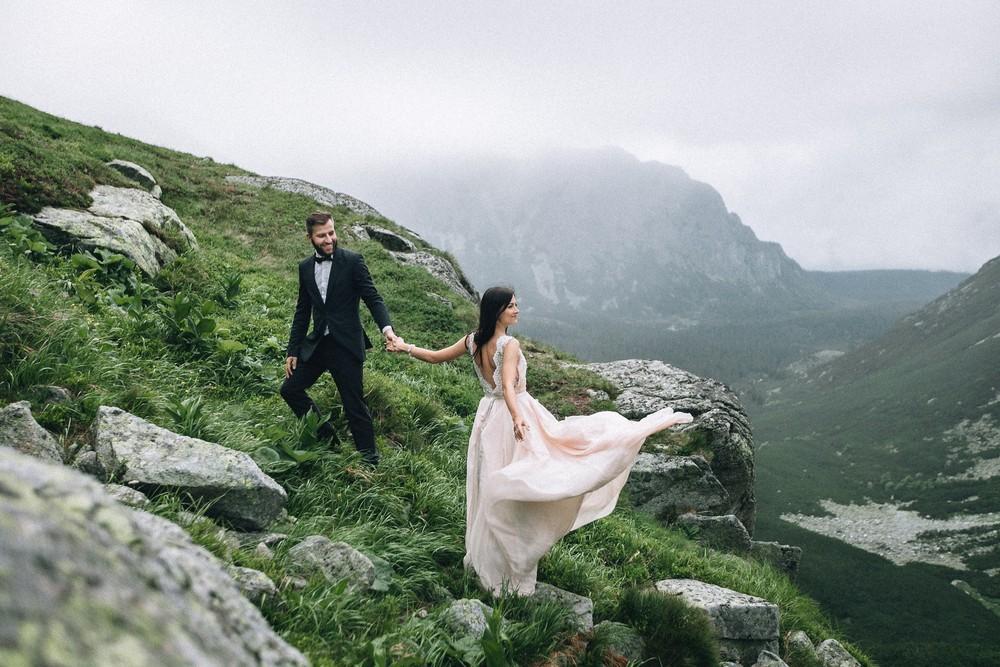 Aprendizaje de la fotografia de la boda
