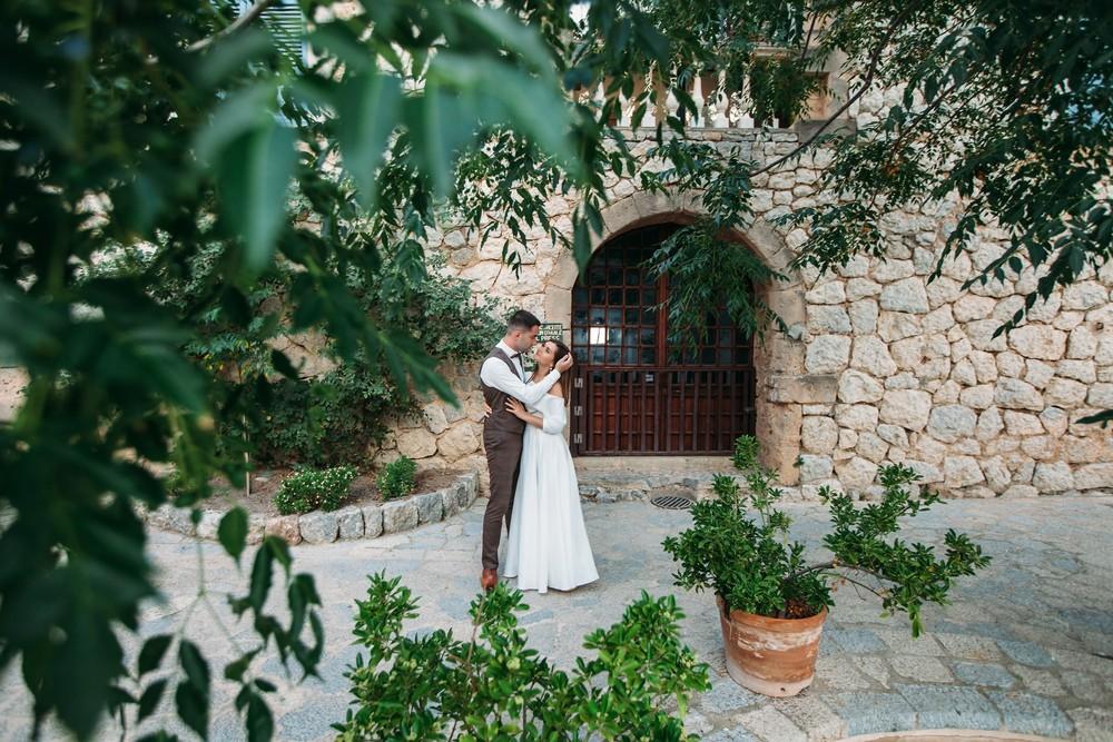 Deia y Valldemossa, Mallorca | Olya & Sasha
