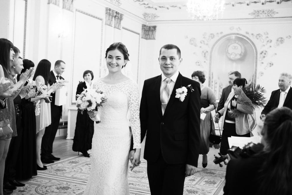 Kharkov | Svetlana & Sergey