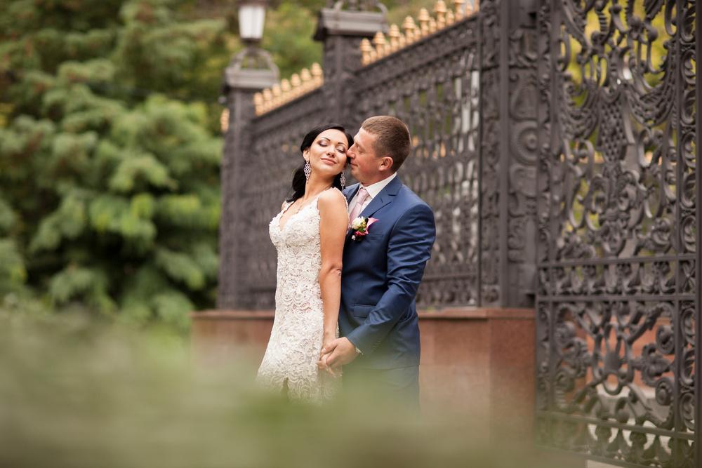 Kharkov | Ilona & Vitaliy