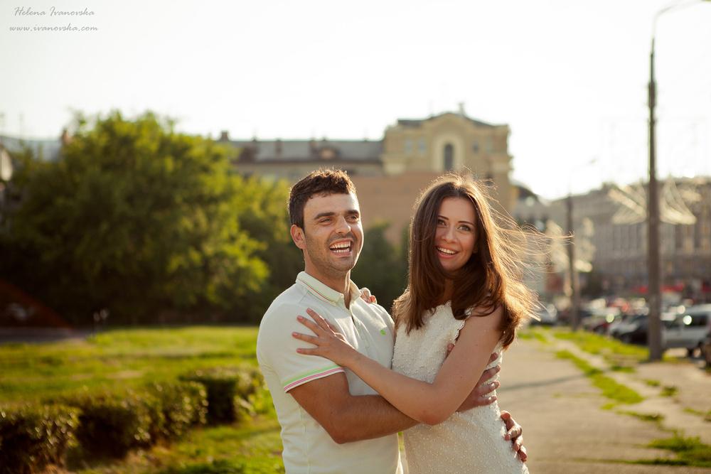 Kharkov | Valeria & Anton