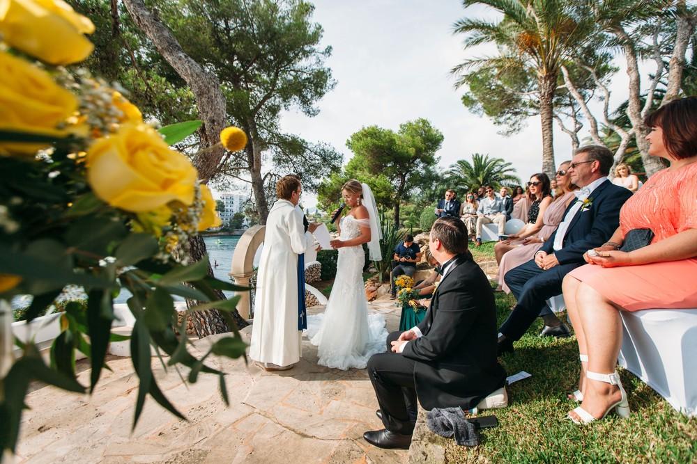 Luxury weddind in Casa Roel, Cala D´Or , Mallorca |Alexandra & Jerry