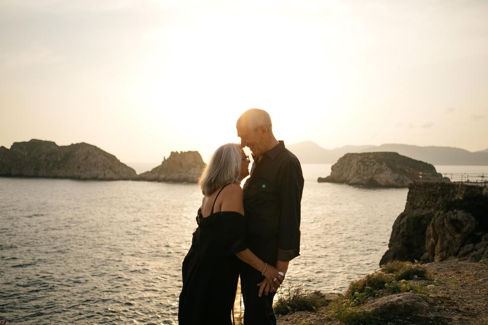 Mallorca | Uri & Javier | 44 years together
