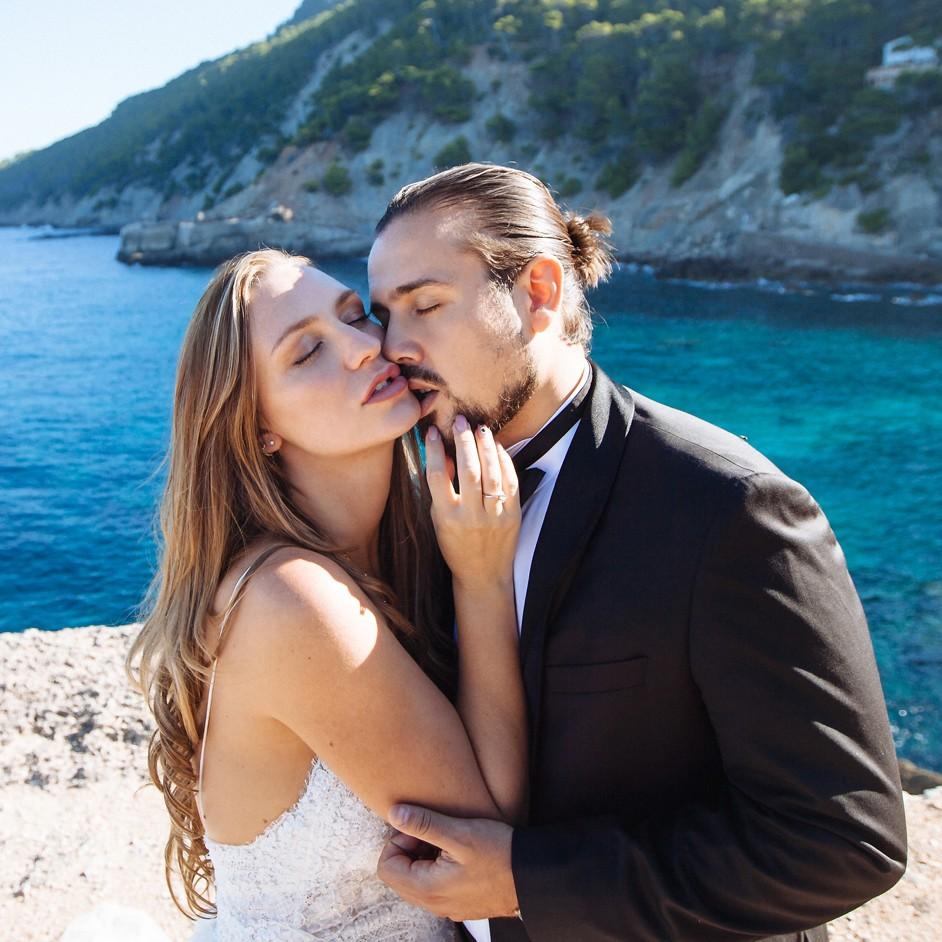 Banyalbufar, Mallorca | Michelle & Leonardo ( post boda|after wedding )