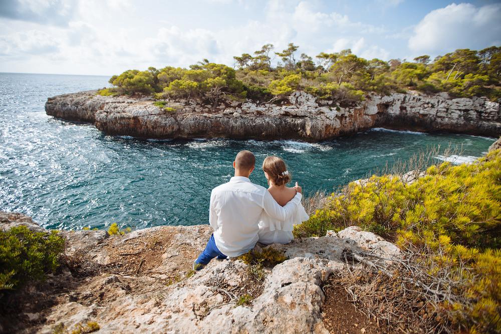 Mallorca island | Yulia & Nikolay