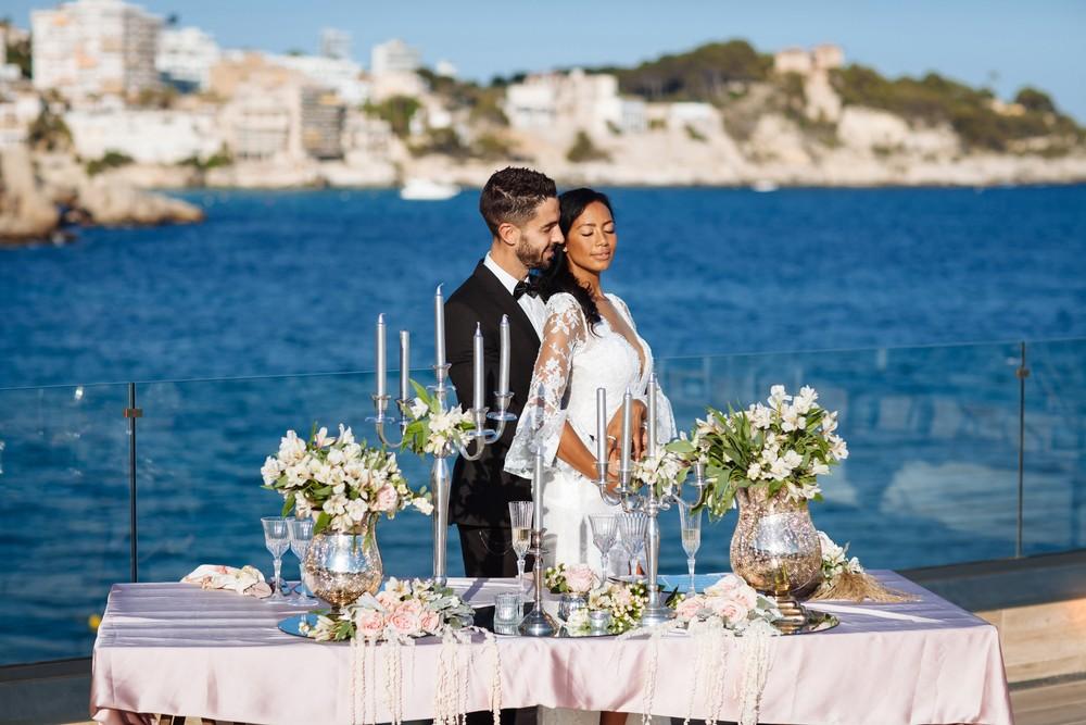 Palma Nova, Mallorca  | Erica & Miguel