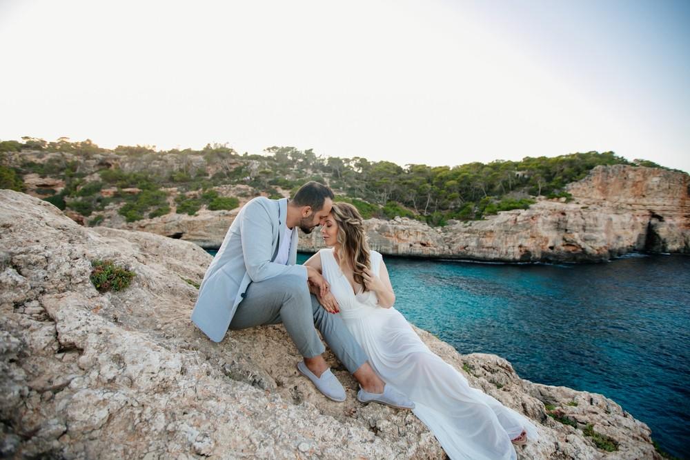 Cala des Moro, Mallorca | Meire & Kim