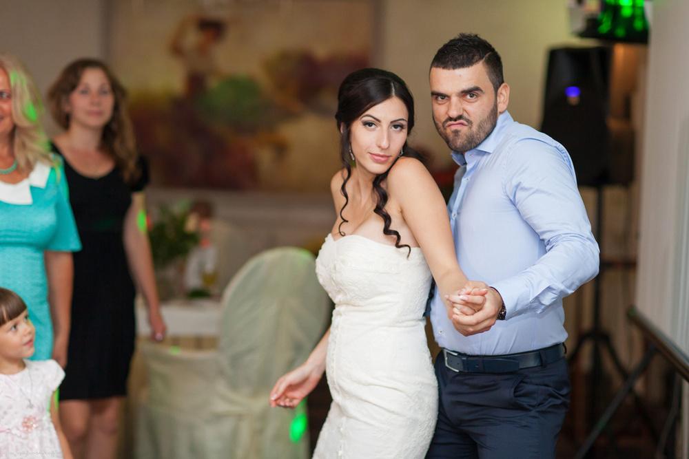 Kharkov | Rozalia & Anton