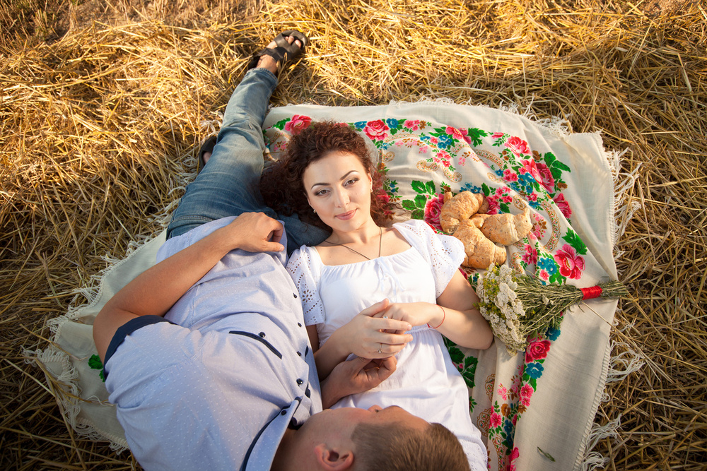 Kharkov | Nikolay & Elena