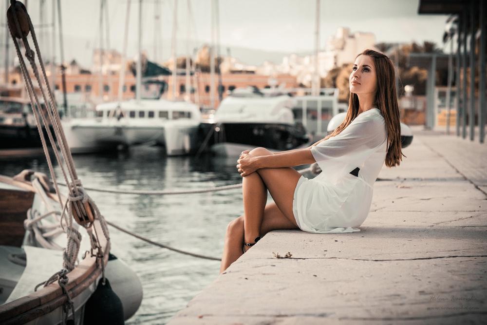 Palma, Spain | Kristina