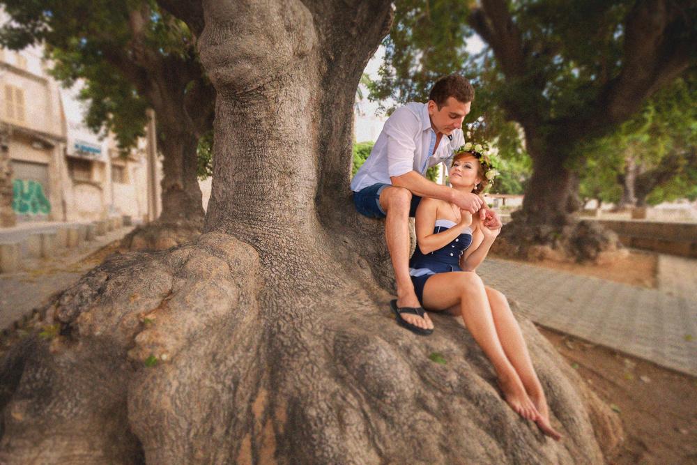 Baleares | Palma | Alisa & Dmitriy