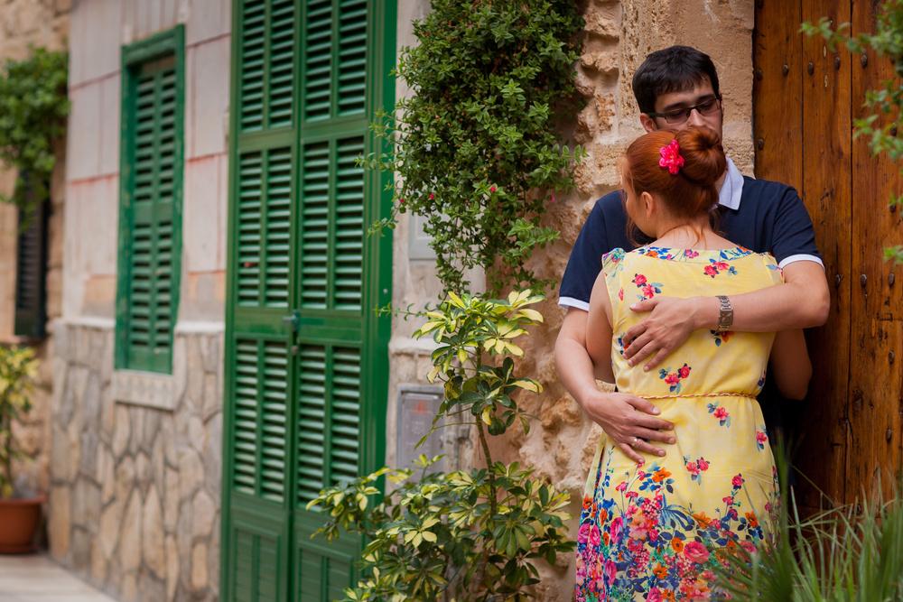 Baleares | Alcudia | Katya & Stas