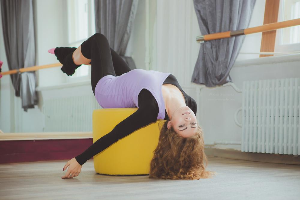 Kharkov, Ukraine | Karina fitness