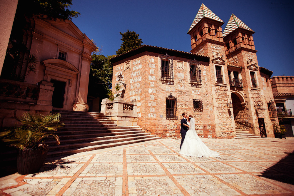 Spain | Svetlana & Alexey