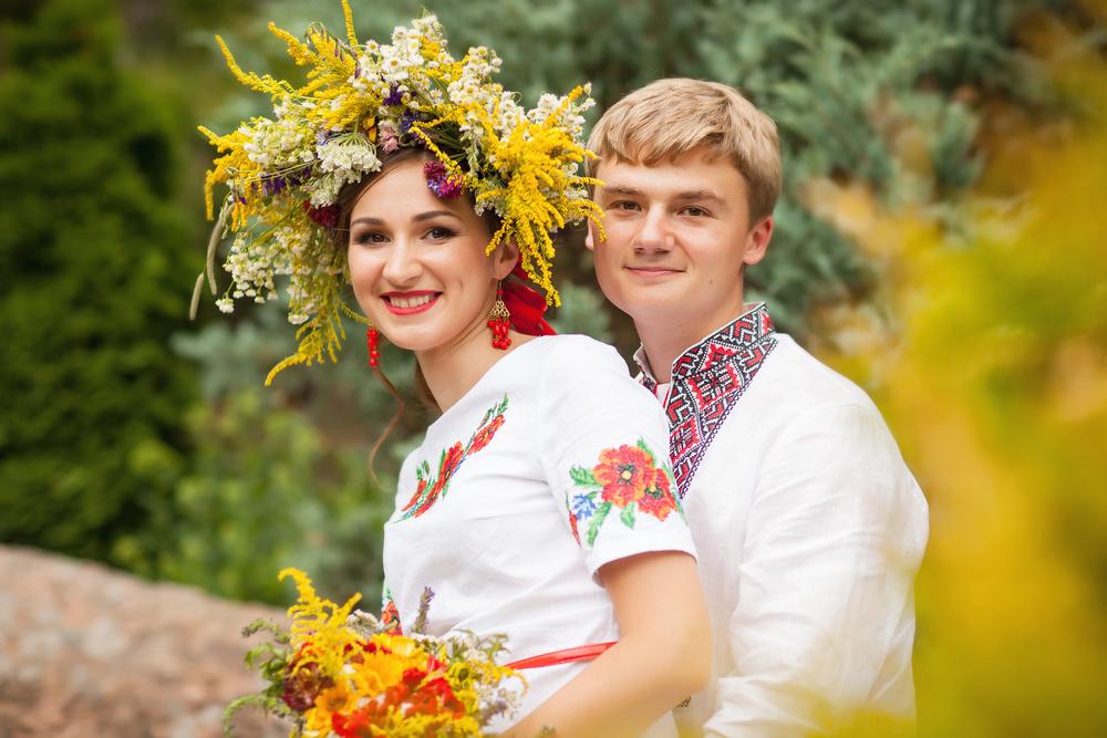 Kharkov | Violetta & Pavel