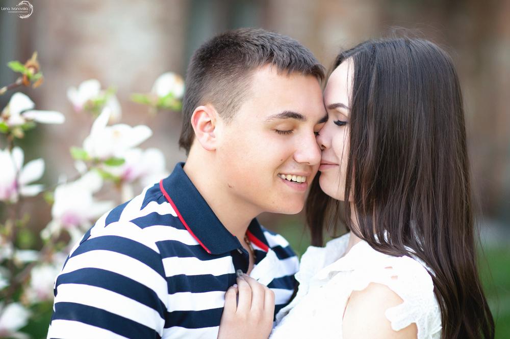 Kharkov | Anastasia & Sergey
