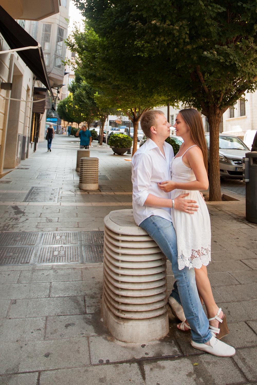 Spain| Palma | Margarita & Anton