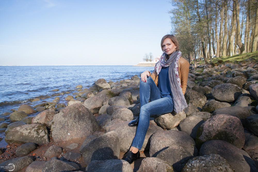St.Petersburg | Juliana & Alexandr