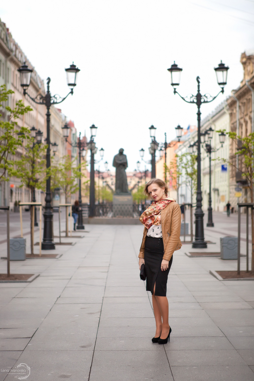 St.Petersburg, Russia | Juliana