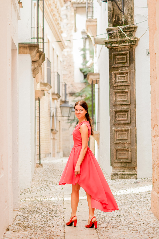 Spain | Palma | Daria & Alexander