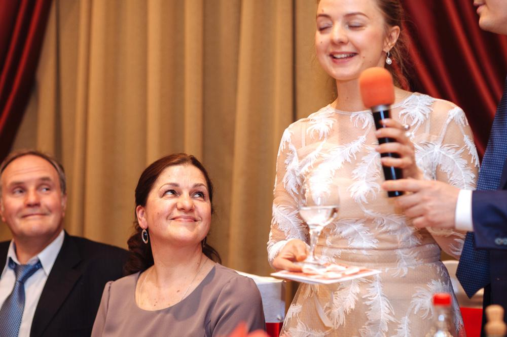 Moscow | Katya & Sergey