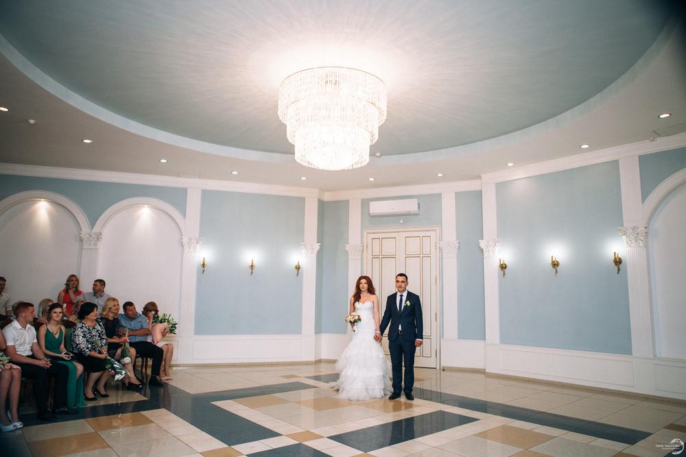 Moscow | Valentina & Alexey