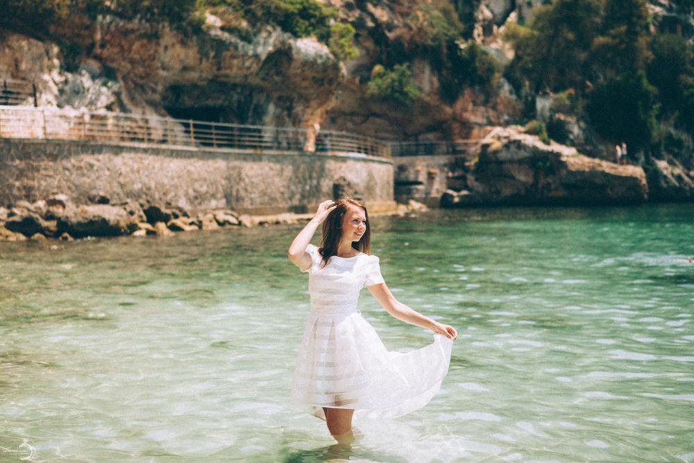 Spain | Oxana & Alexey