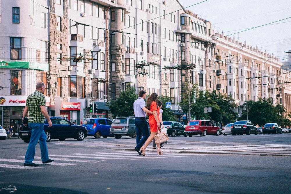Kharkov | Vita & Vanya