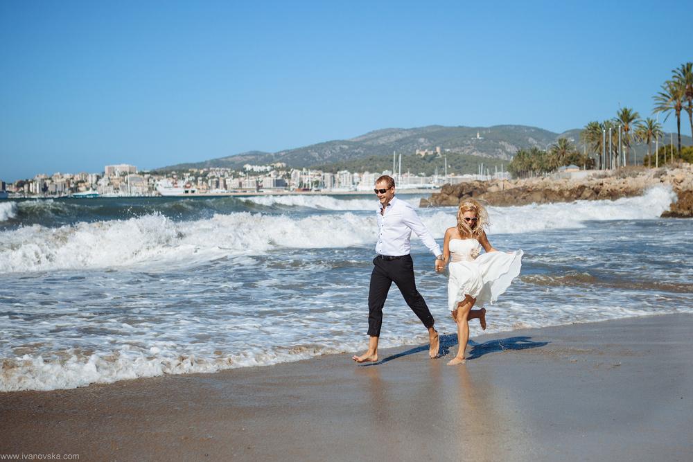 Palma de Mallorca | Ann & Vladimir