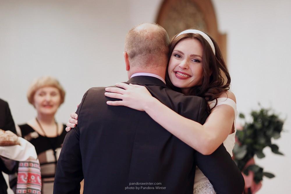 Марина и Костя 2015