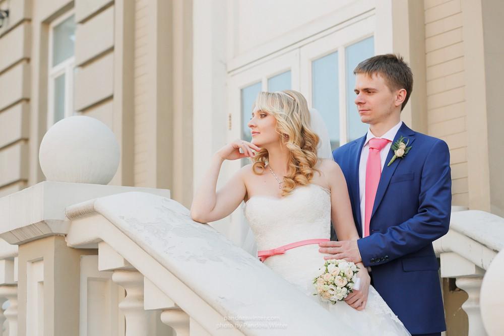Любовь и Андрей 2015