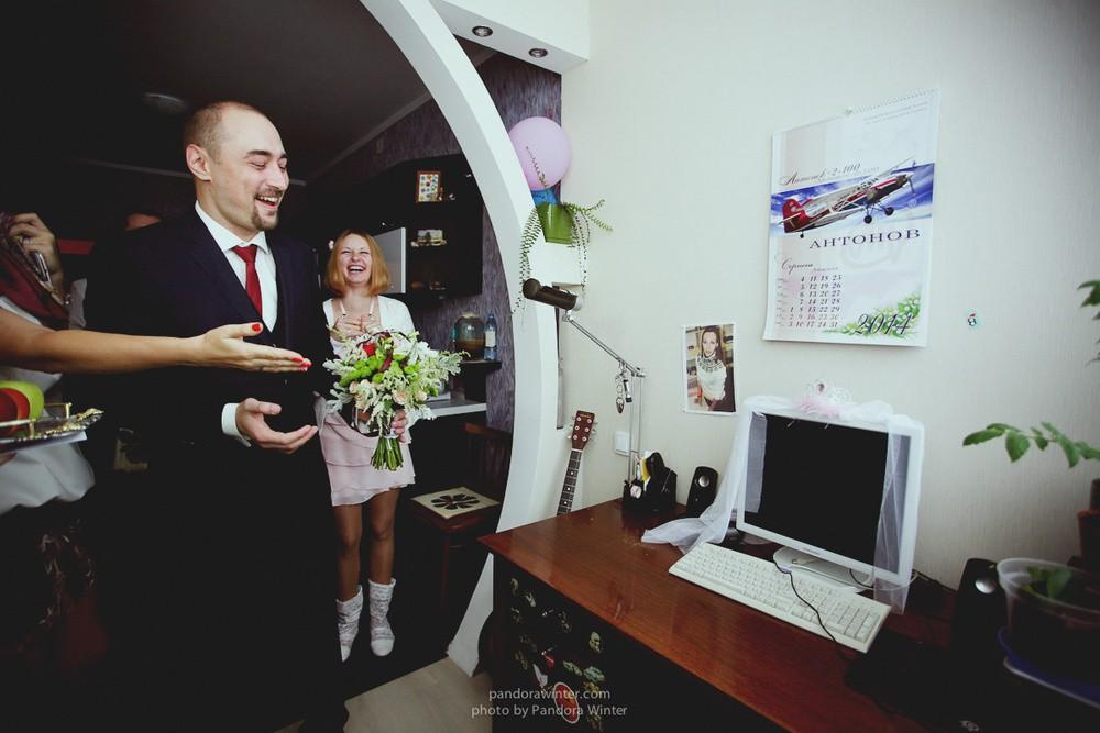 Макс и Ксюша 2014