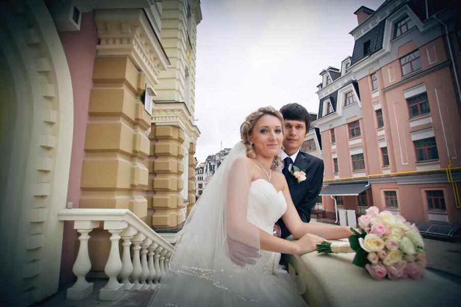 Аня и Артем 2012