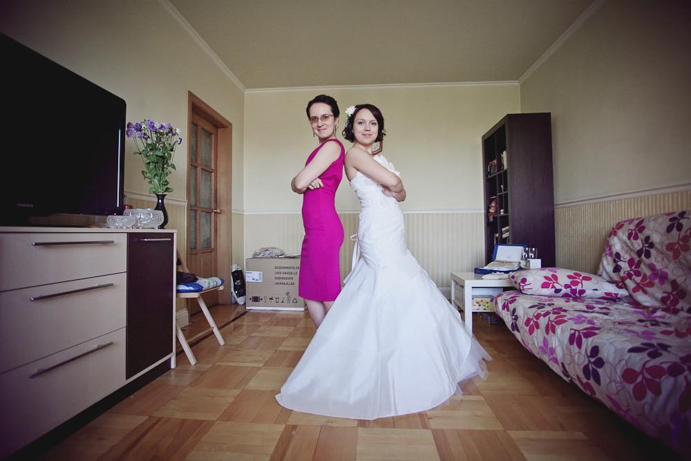 Вера и Эдуард 2012