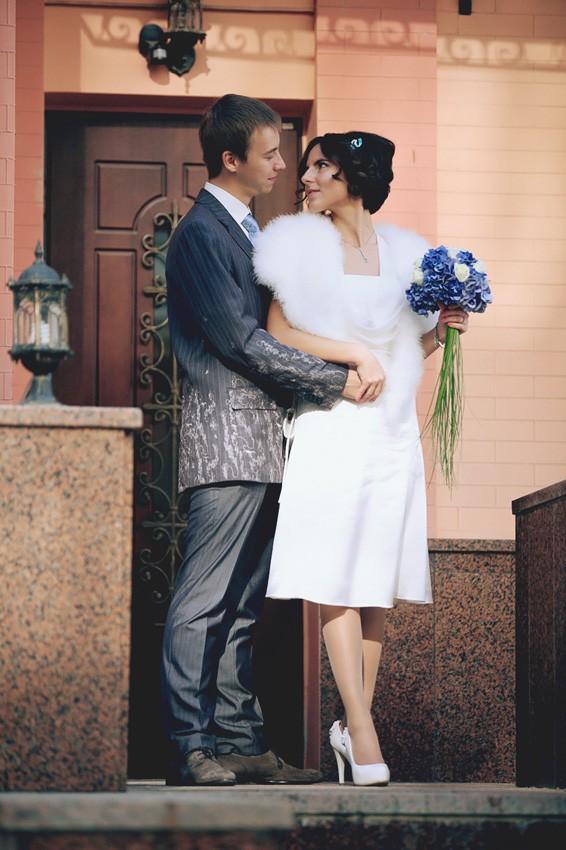 Дима и Зина 2011