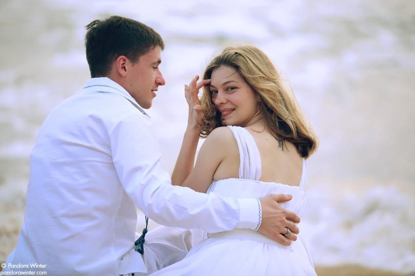Катя и Максим 2011