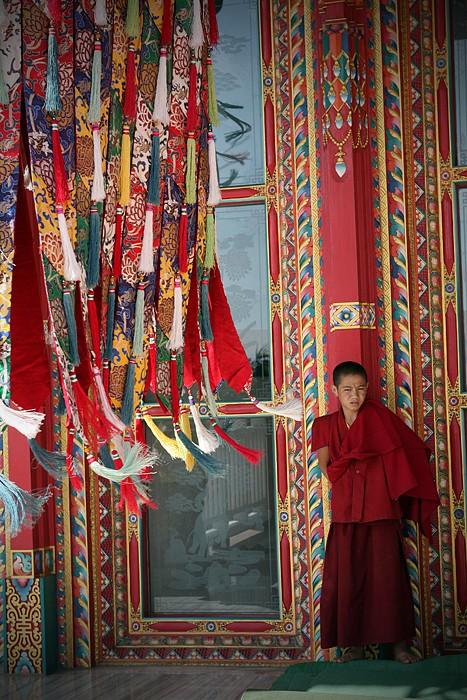 Непал 2009