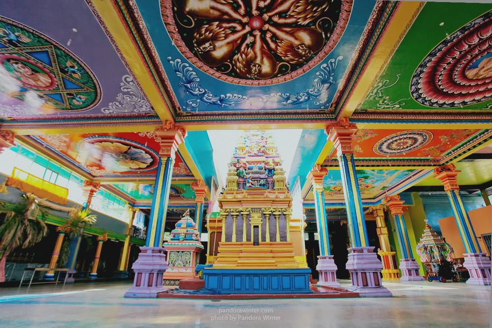 Шри Ланка, Канди