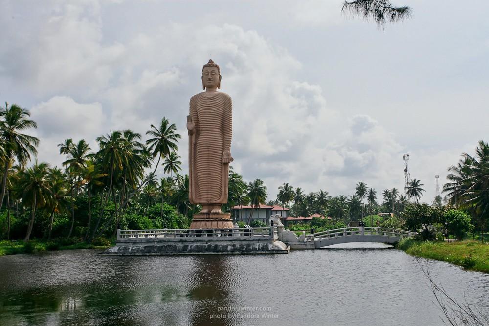 Шри Ланка, Унаватуна, Гале