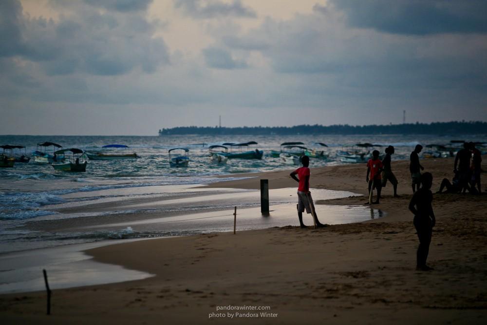 Шри Ланка, Сигирия