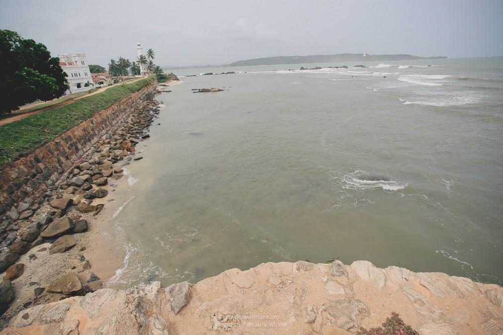 Шри Ланка, Гале 2013