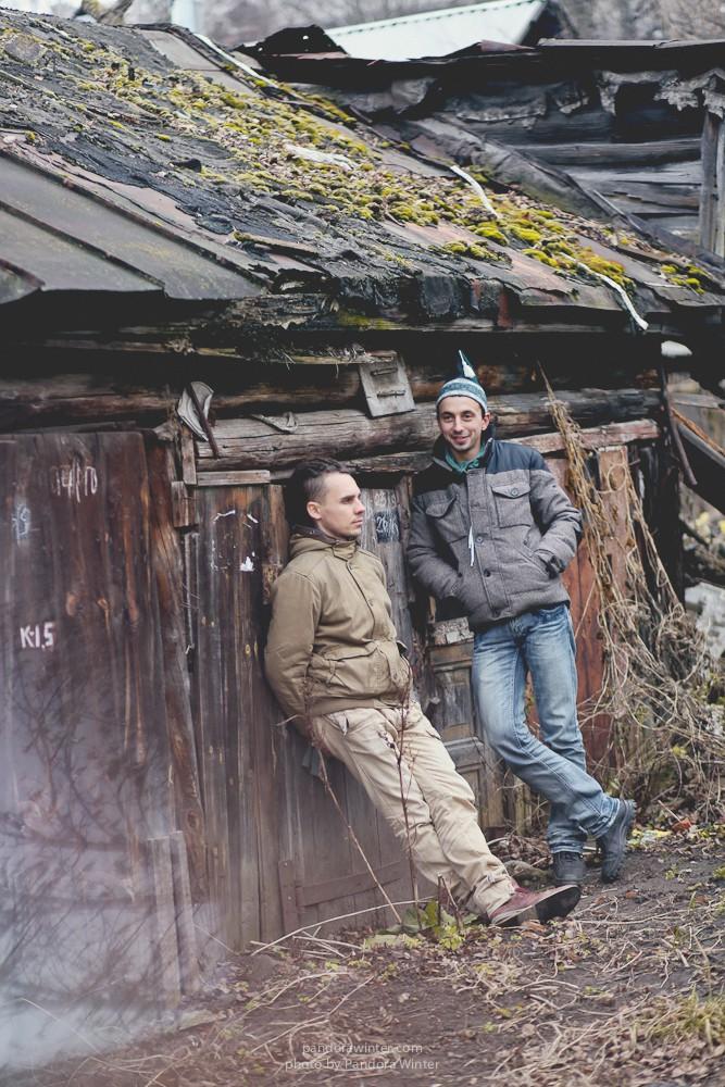 Марлины, г.Владивосток