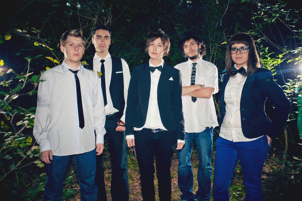 Hidden Radio Band