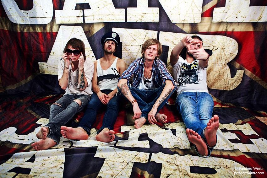 Jane Air Band