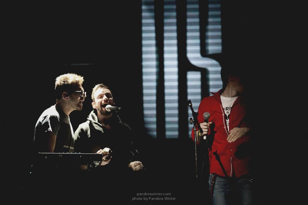 JAY-JAY JOHANSON @ Sentrum, Kyiv, UA, 10-04-2015