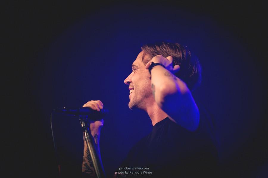 BILLY TALENT @ Stereoplaza, Kiev, UA, 2012-11-25