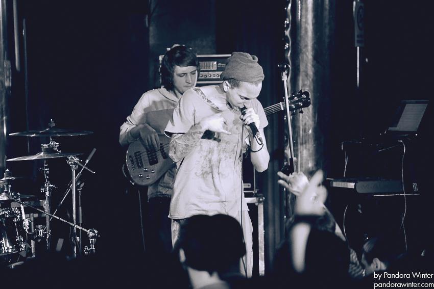 АССАИ @ Arena City Club, Kiev, 30-11-2011