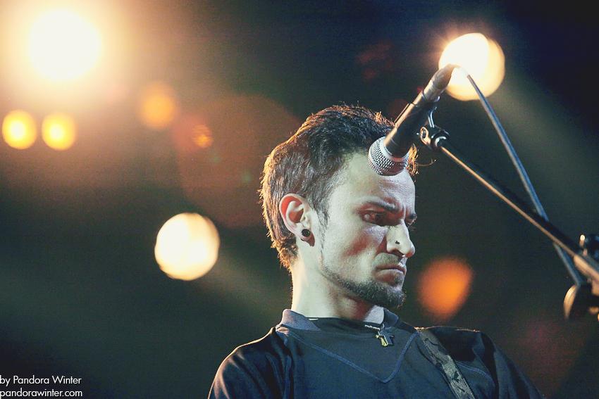 STARDOWN @ Bingo Club, Kiev, UA, 2011-11-06