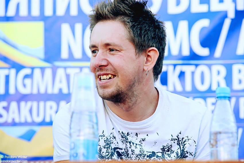 Соседний Мир 2011 @ Мысовое, Крым, 2011-08-05/07