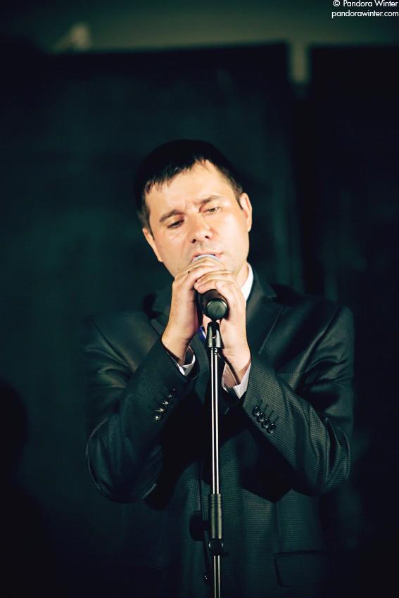 VACUUM @ Киевский планетарий, 2011-06-24